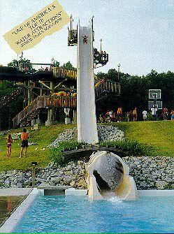 The Beach Waterpark Cincinnati Family
